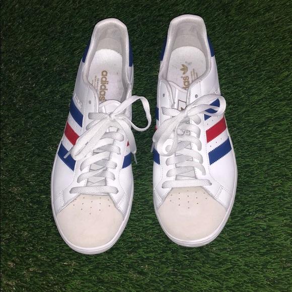 Adidas Grand Prix Sneakers Men size 10